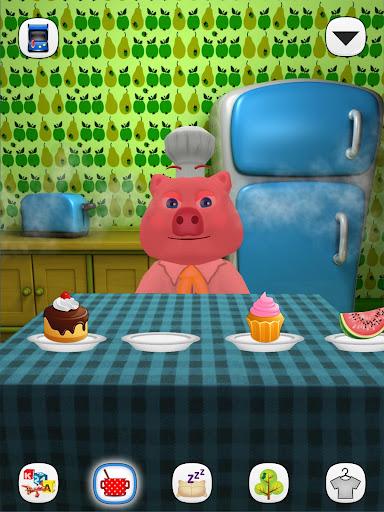 내 이야기 돼지 가상 애완 동물