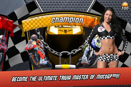 MotoGP™ Trivia Game 2014