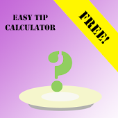 Free Easy Tip Calculator