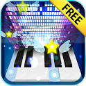 Piano Holic(rhythm game)-free icon
