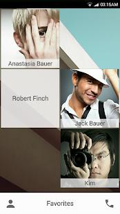 玩個人化App|PP Theme – Material Android L免費|APP試玩