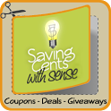 Saving Cents With Sense icon