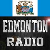 Edmonton Radio Stations