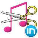 Ringdroid(Social Edition) icon