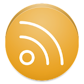ownCloud News Reader icon