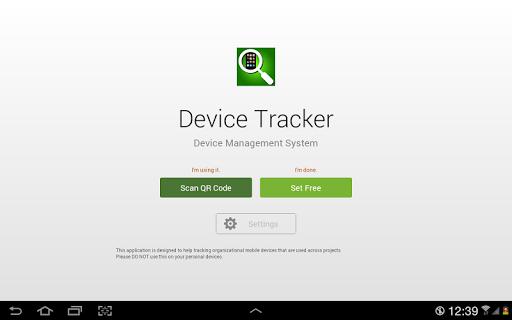 【免費工具App】Device Tracker-APP點子