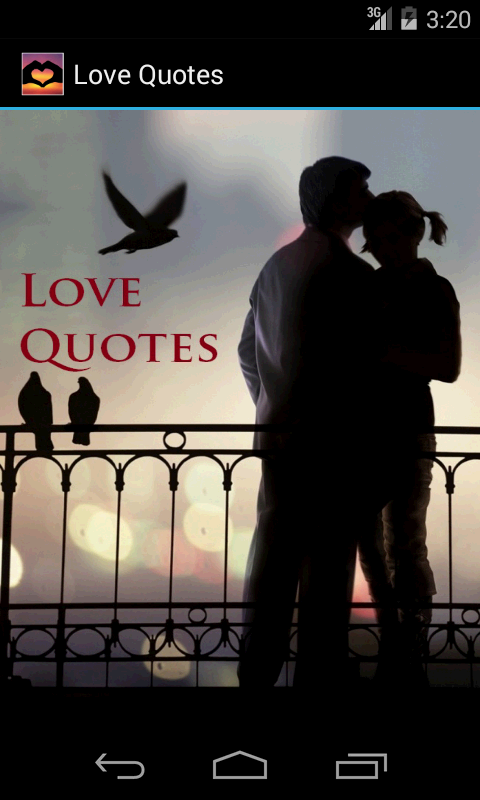love quotes android apps on google play