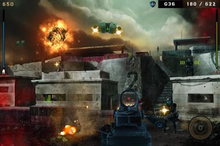 Overkill v2.1.0 Mod Medals + Bullets