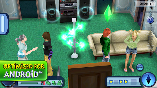 The Sims™ 3- screenshot thumbnail