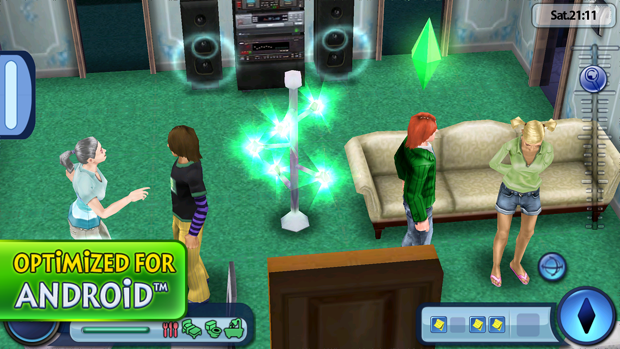 The Sims 3- screenshot