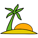 Vacation Planner logo