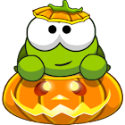 Bouncy Bill Halloween icon