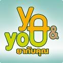 YaAndYou logo