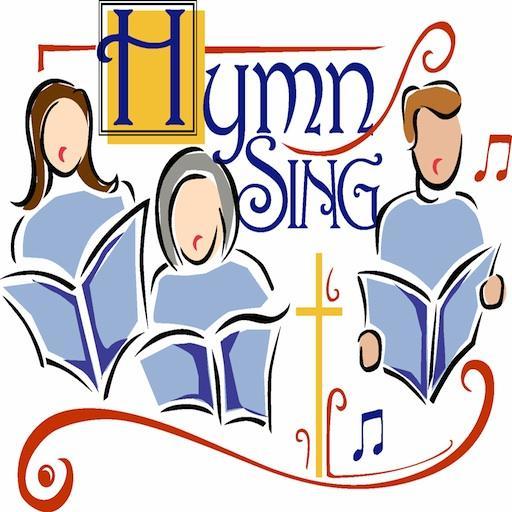 HYMN SINGING LOGO-APP點子