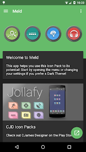 Meld HD Icon Pack v1.02