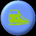 BahnAlarm logo