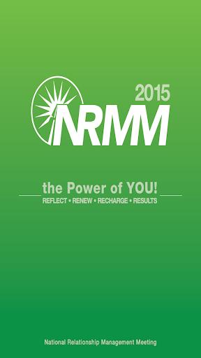 NRMM 2015