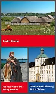 Viking Museum Haithabu - screenshot thumbnail