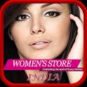Womens Store India icon
