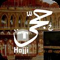 Hajji logo
