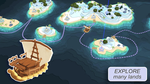 Godus 0.0.37 screenshots 9