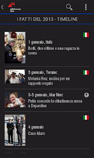 Libro dei Fatti 2014 - screenshot thumbnail