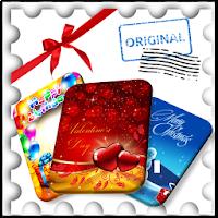 Personal Card & Postcard 1.7