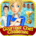 Gourmet Chef Challenge (Full) icon
