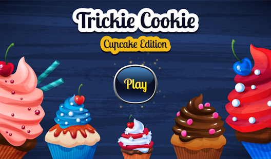 Trickie Cookie - Sweet Physics - screenshot thumbnail