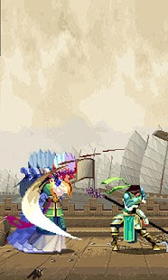 真三国-雄霸天下 - screenshot thumbnail