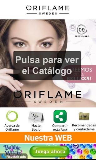 Catálogo Oriflame R.Dominicana