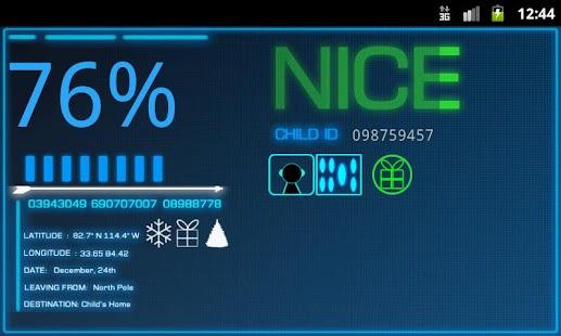 Elf Scan-O-Meter Naughty Nice- screenshot thumbnail