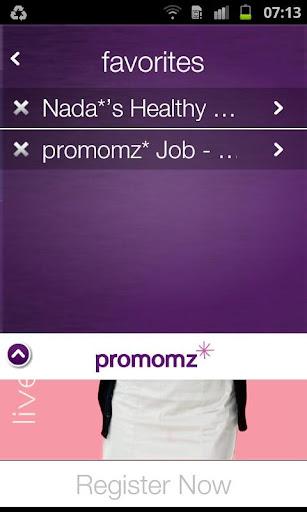 【免費社交App】Promomz*-APP點子