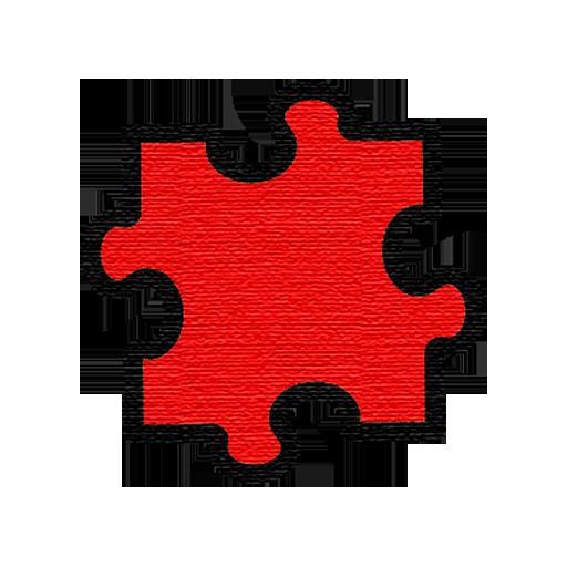 台灣地圖拼圖遊戲(台灣各縣市行政區域地圖拼圖) LOGO-APP點子