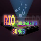 Rio Children Movie Songs