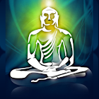 Buddha The Meditation icon