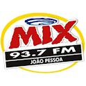 Mix FM João Pessoa logo