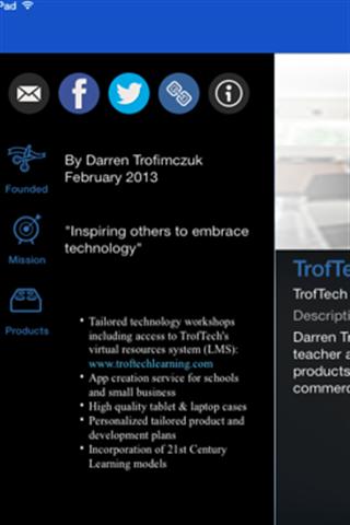TrofTech