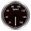 SpeedHUD logo
