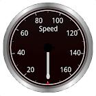 SpeedHUD icon