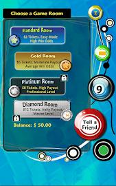 Pocket Bingo Free Screenshot 10