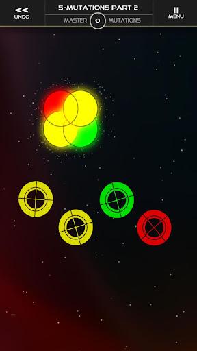Atomic Bubble Match