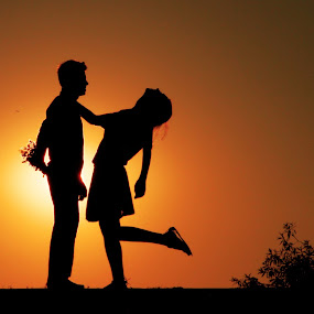 by Alexandru Ciornea - People Couples (  )
