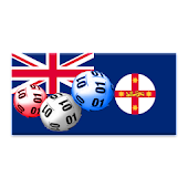 New South Wales Lottery Result