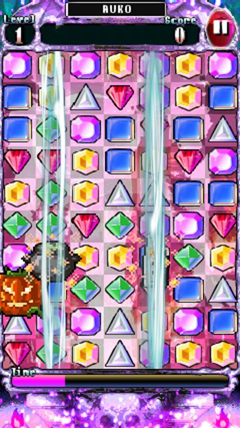 Devils Jewels 2 Daemon Jewelry - screenshot