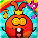Rhythm Party: Kids Music Game icon