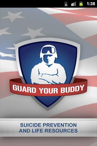 Guard Your Buddy - Tennessee- screenshot