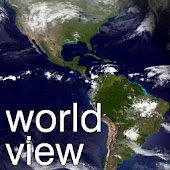 WorldView Live Wallpaper