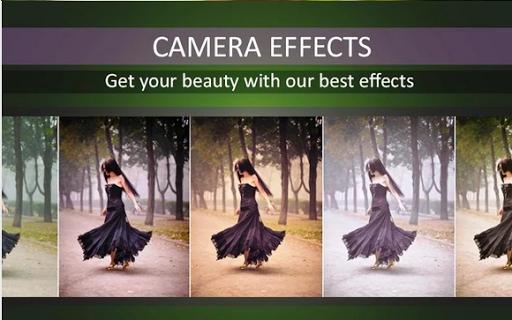 WeChat Photo Shape