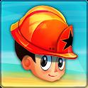 Fireman icon